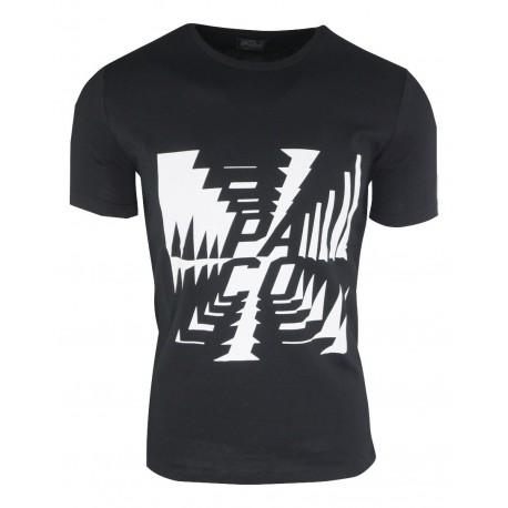 Paco & Co 201506 Μπλούζα μαύρη