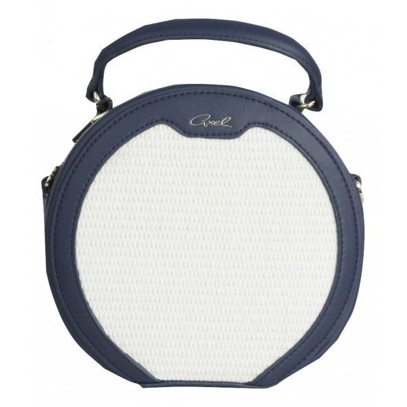 Axel 1020-0349 Τσάντα λευκή