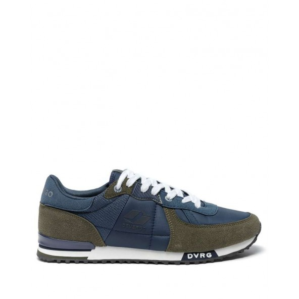 DEVERGO DE-HI4009NY 20SS KELVIN παπούτσια NAVY