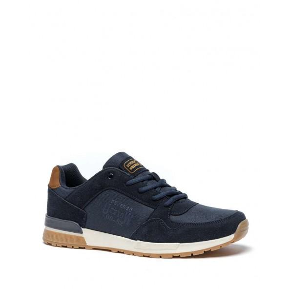 DEVERGO DE-WS4015CA 20SS Παπούτσια NAVY
