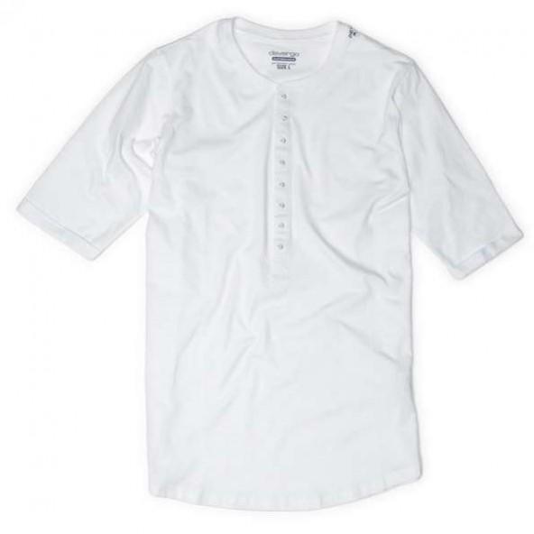 DEVERGO 1D014005SS0105 T-SHIRT WHITE