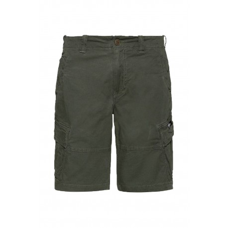 Superdry M7110015A L1L core cargo shorts