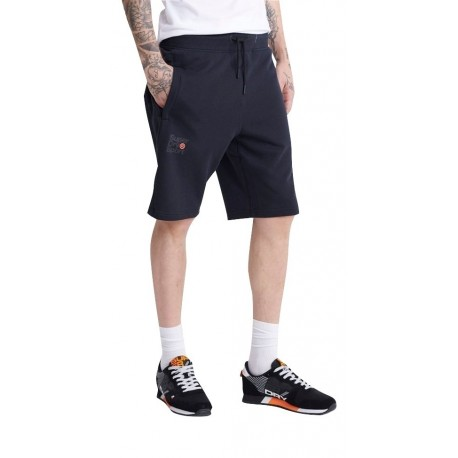 Superdry MS300013A 02A core sport shorts