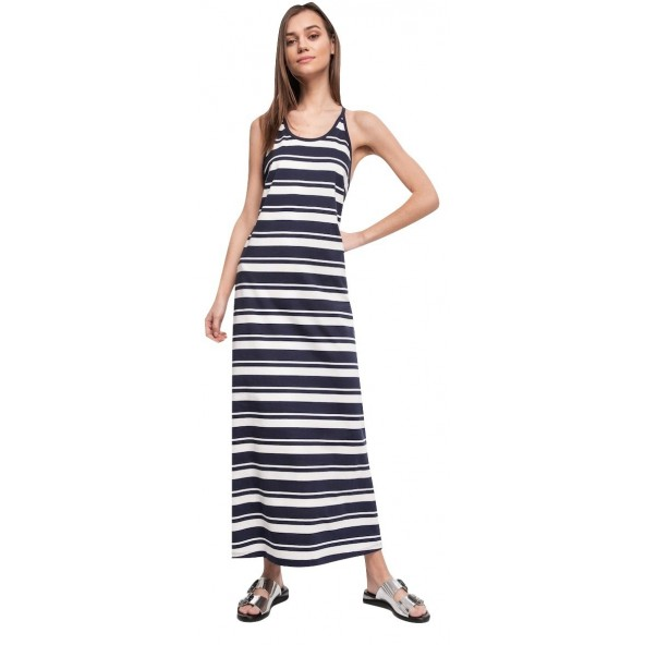 Superdry W8010132A GKV summer maxi dress