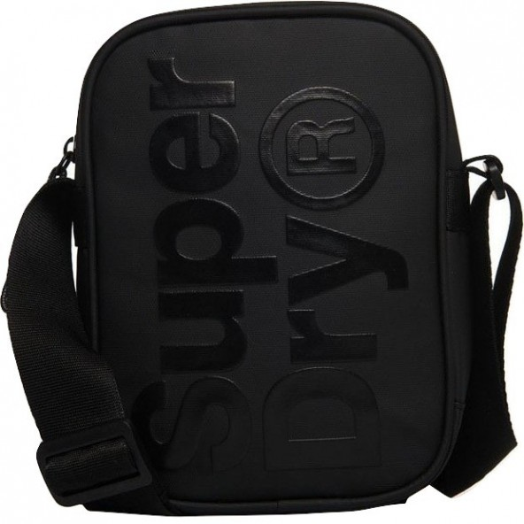 Superdry M9100022A 02A side bag