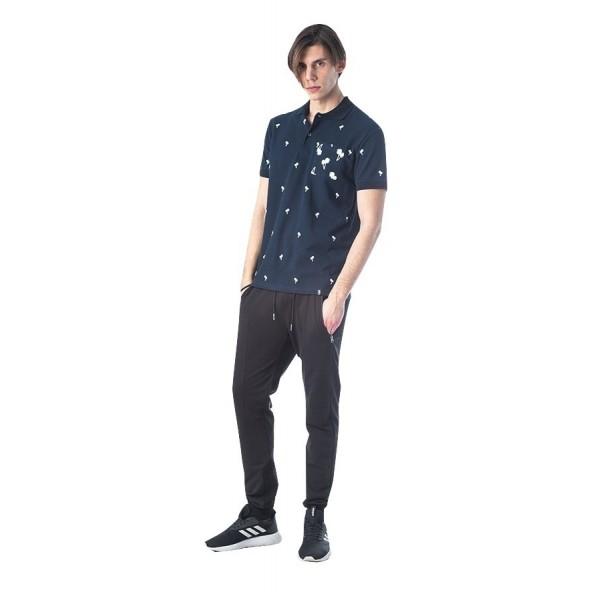 Paco & Co 201574 Μπλούζα μπλε