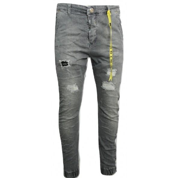 SENIOR 276 JEAN παντελόνι.