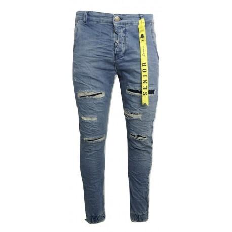 SENIOR 266 JEAN παντελόνι.