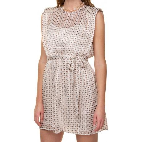 Toi & Moi 50-4349-120 φόρεμα μπεζ
