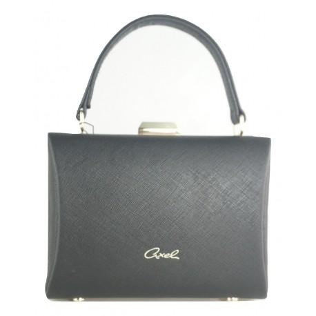 AXEL 1020-0377 Τσάντα μαύρη