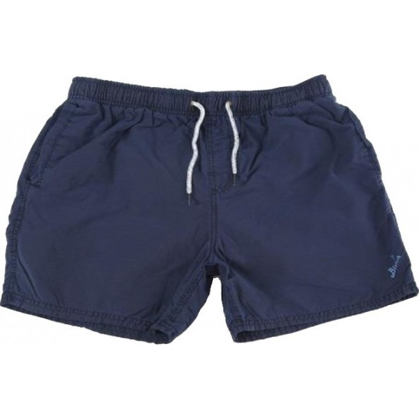 Biston 35-231-001 navy swimming shorts