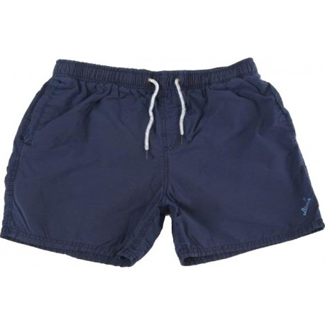 Biston 35-231-001 navy swimming shorts