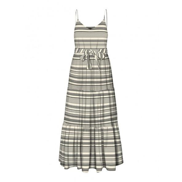 Vero moda 10232429 φόρεμα biroh black