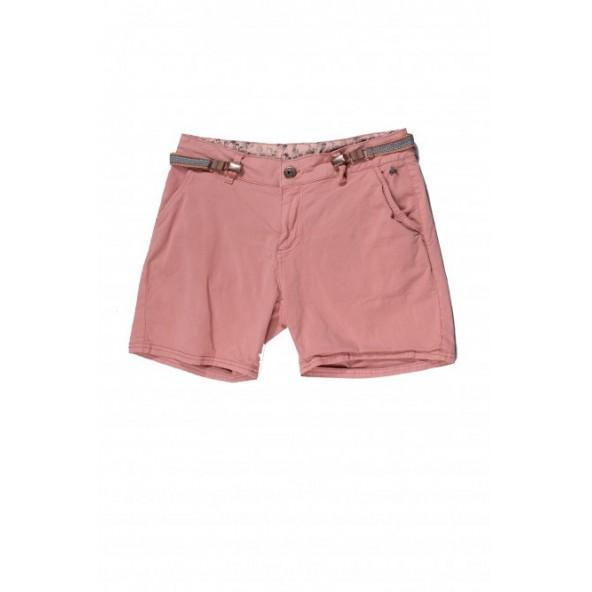 Biston 33-121-004 Σορτς pink
