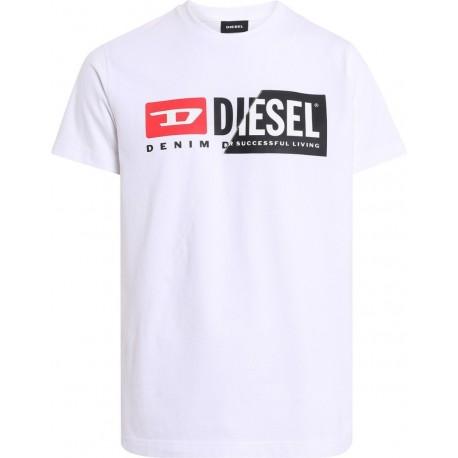 Diesel Diego Cuty 00SDP1-0091A-100 T-shirt