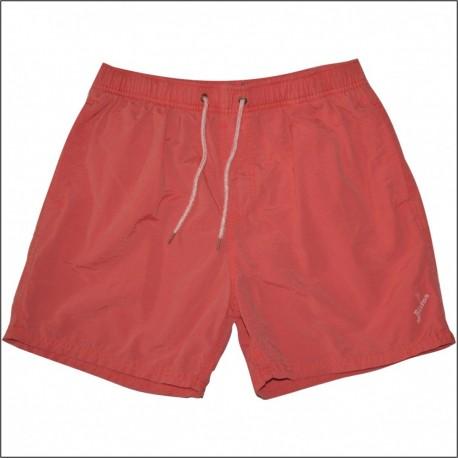 Biston 35-231-001 red swimming shorts