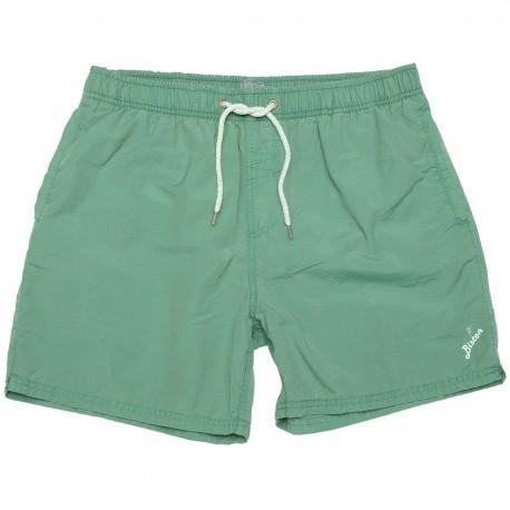 Biston 35-231-001 green swimming shorts