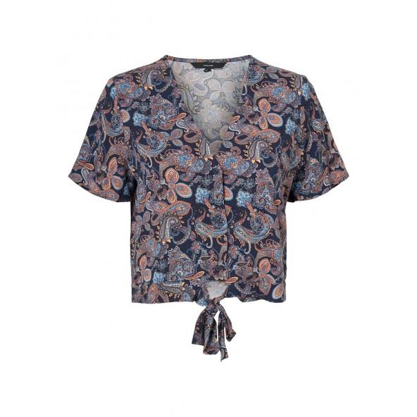 Vero moda 10227841 shirt tie top