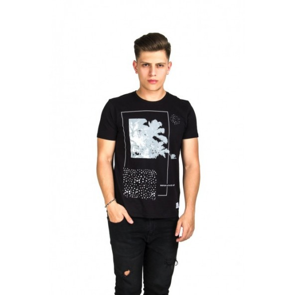 Biston 37-206-003 t-shirt black