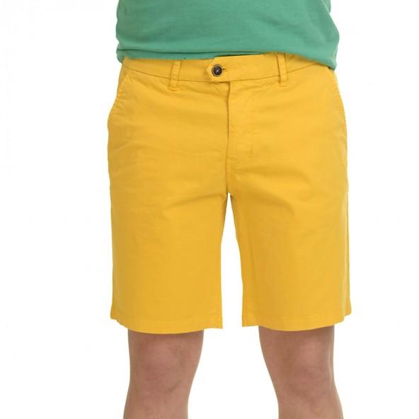 Splendid 43-221-035 βερμούδα chinos yellow
