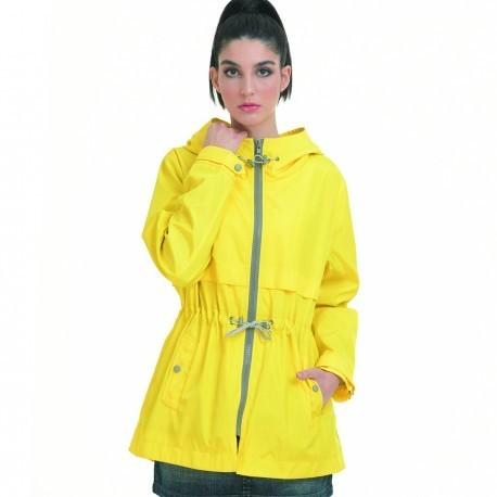 Splendid 43-101-005 πανωφόρι κίτρινο