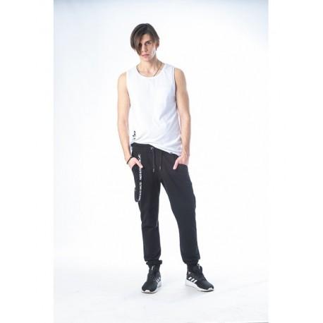 Paco 201607 παντελόνι black