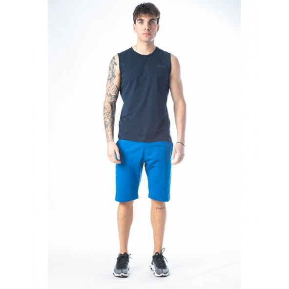 Paco 201592 long shorts royal blue