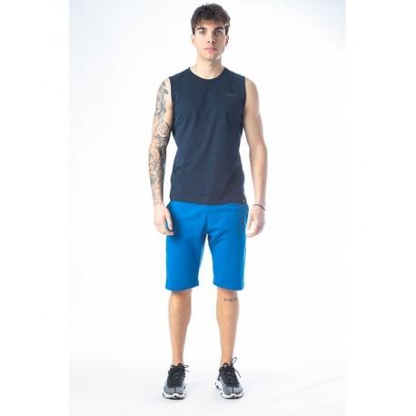 Paco 201592 long shorts royal blue
