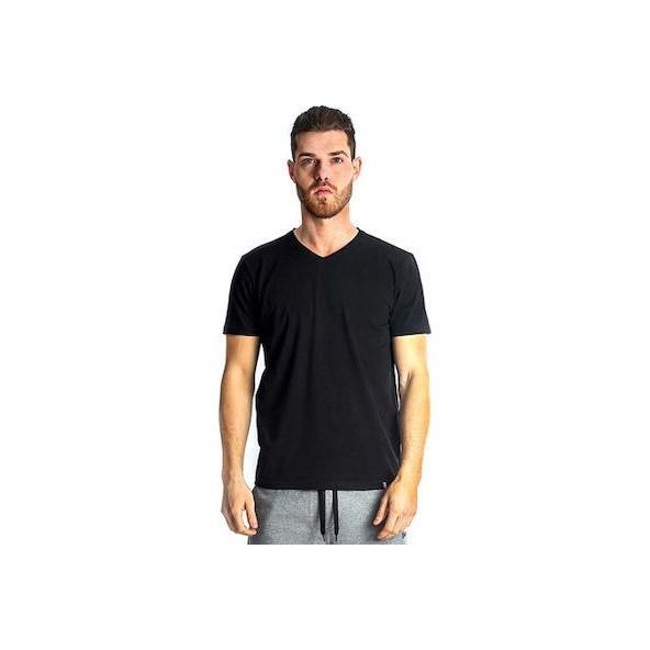 Paco 85201 t-shirt black