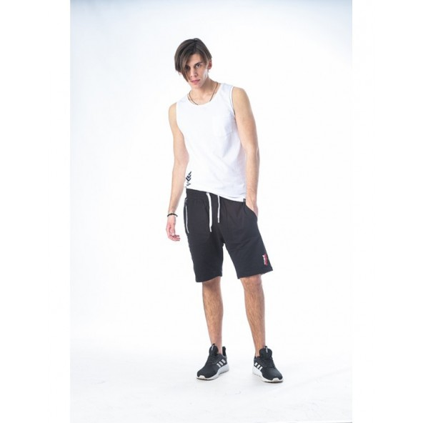 Paco 201601 shorts black