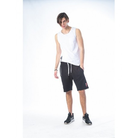 Paco 201601 shorts black