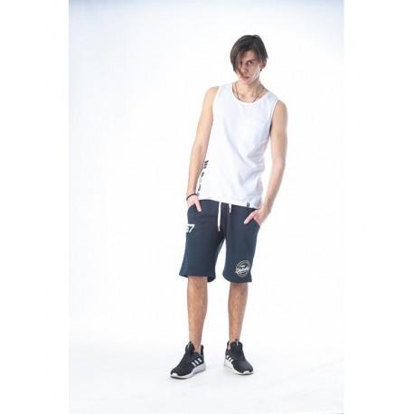 Paco 201603 shorts navy