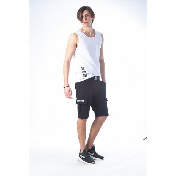 Paco 201596 shorts black