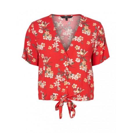 Vero moda 10227841 shirt Goji verry