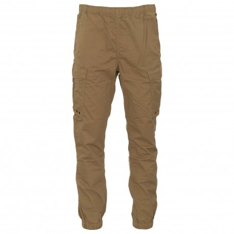 Superdry M7010009A-T8B SUPERDRY D2 WORLDWIDE CARGO PANT cotswold gold