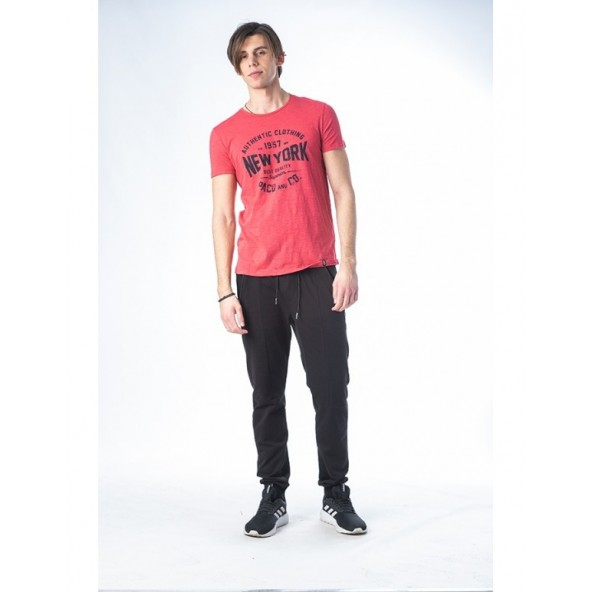 Paco 201529 t-shirt red