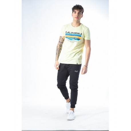 Paco 201527 t-shirt yellow