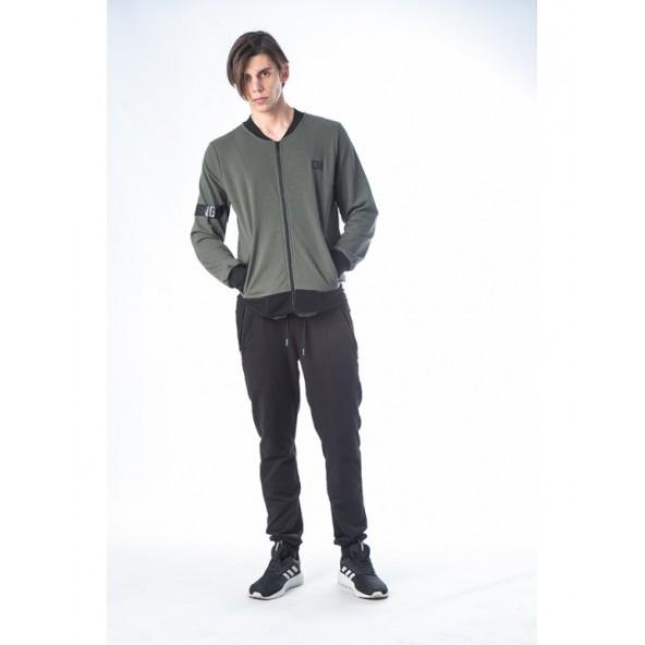 Paco 201585 jacket khaki