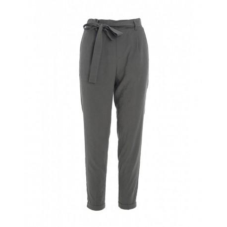 Funky buddha FBL00113302 trousers khaki