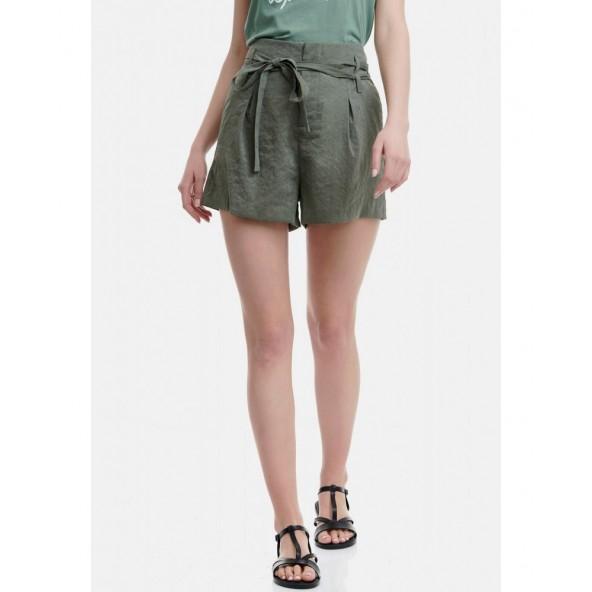Funky buddha FBL00111303 shorts khaki