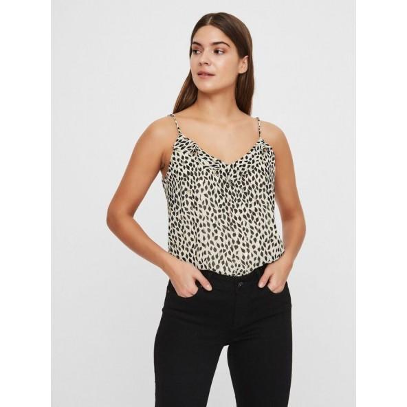 Vero moda 10230695 μπλούζα birch