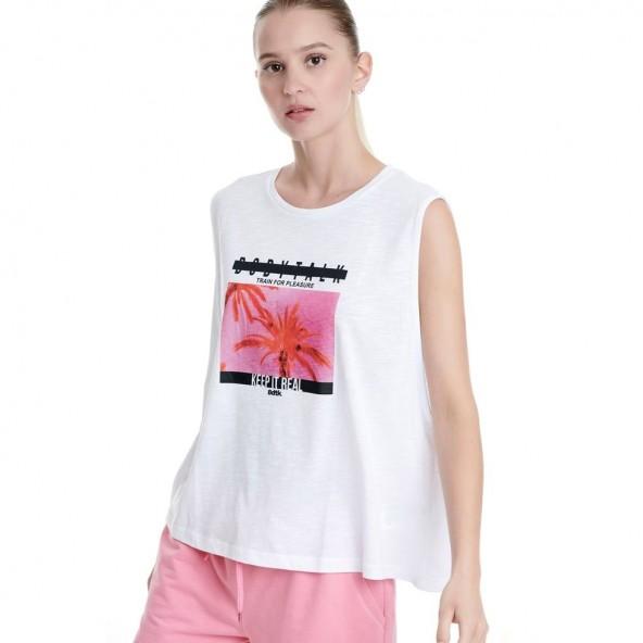 Bodytalk 1201-901323 t-shirt white