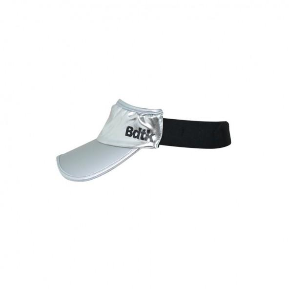 Bodytalk 1201-974755 Unisex καπέλo visor silver