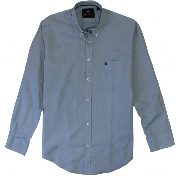 Dors 1028025.C03 shirt blue