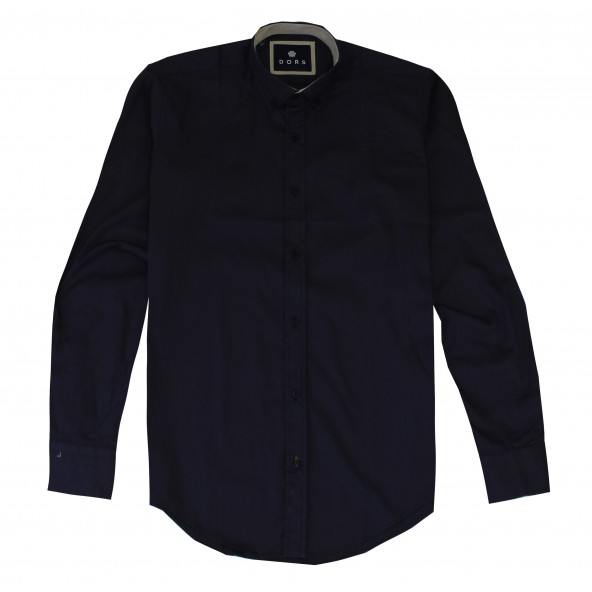 Dors 1028022.C01 shirt navy