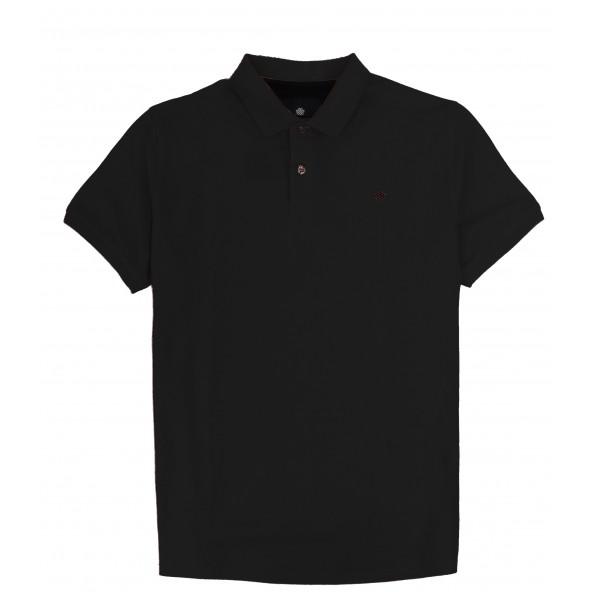 Dors 1128001.C20 μπλούζα Polo black