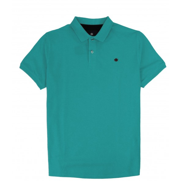 Dors 1128001.C16 μπλούζα Polo caribbean blue