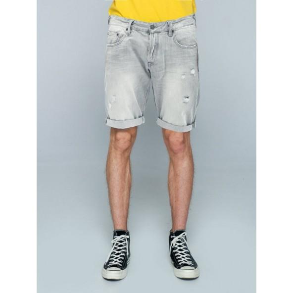 Staff 5-890.682.GR.043 Paolo Man Shorts typos