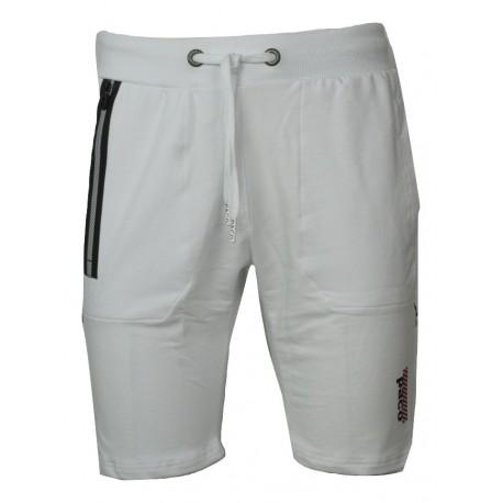 Paco 201601 shorts white