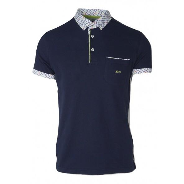 Dario Beltran t-shirt polo 5C 2230 233